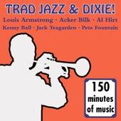 Trad Jazz & Dixie! von Various Artists