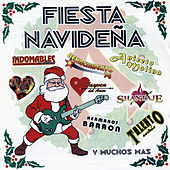 Fiesta Navidena by Various Artists