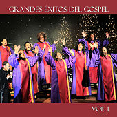 Grandes Éxitos del Gospel, Vol. 1 by Various Artists