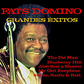 Grandes Éxitos by Fats Domino