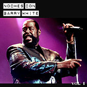 Noches Con Barry White, Vol. 1 von Various Artists