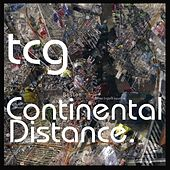 Continental Distance by Two Cow Garage