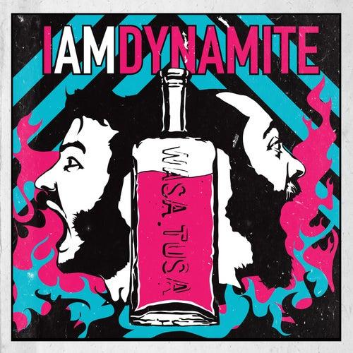 Wasa Tusa by I Am Dynamite