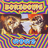 Wow 2 by Boredoms
