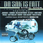 Da Sak Is Fatt: Disc One by Various Artists