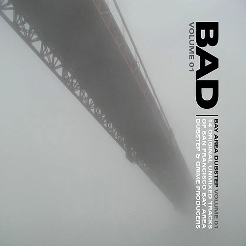 Bad 01 by Various Artists