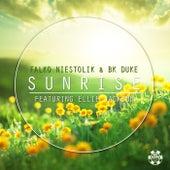 Sunrise by Falko Niestolik