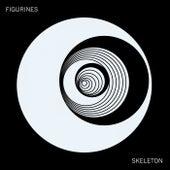 Skeleton by Figurines