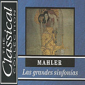 The Classical Collection - Mahler - Las grandes sinfonías by Radio-Symphonieorchester Ljubljana