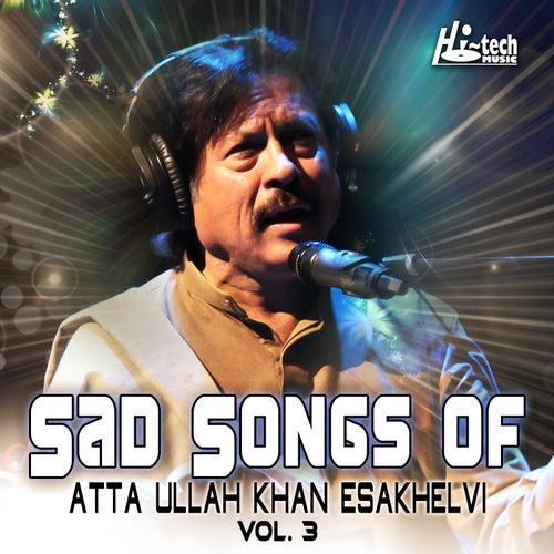 Teri Chudiyon Ki Khankhan Mp3 Song: Teri Judai (Urdu) Vol. 107 By Attaullah Khan Esakhelvi