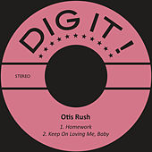 Homework von Otis Rush