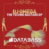 The Techno Bastard EP by DJ Omega