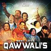 Best Love Qawwali's by Various Artists