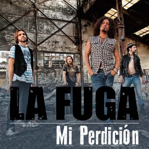 Mi Perdición by La Fuga