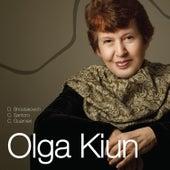 Olga Kiun by Olga Kiun