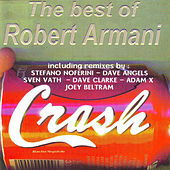 Crash - The Best Of von Robert Armani