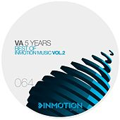 5 Years Best Of Inmotion Music Vol.2 by Various Artists