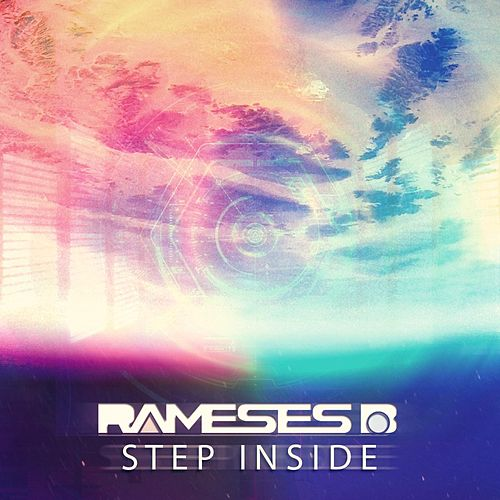 Step Inside EP by Rameses B