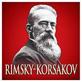 Rimsky-Korsakov (Red Classics) by Various Artists