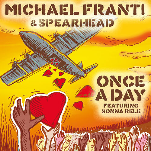 Once A Day von Michael Franti