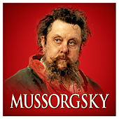 Mussorgsky (Red Classics) by Various Artists