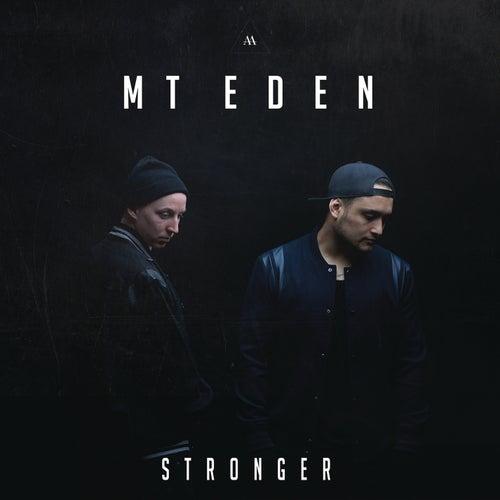 Stronger by Mt. Eden