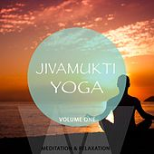 Jivamukti Yoga, Vol. 1 (Calming Beats For Your Soul) by Various Artists
