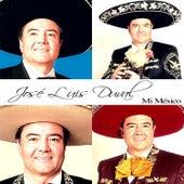 Mi México by José Luis Duval