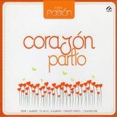 Pura Pasión 6 Corazón Partío by Various Artists