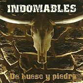 De Hueso y Piedra by Los Indomables