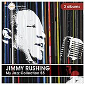 My Jazz Collection 55 (3 Albums) von Jimmy Rushing