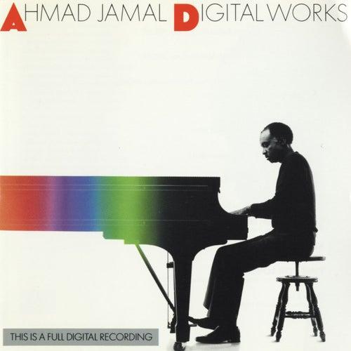 Digital Works by Ahmad Jamal