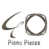 40 Piano Pieces by Various Artists