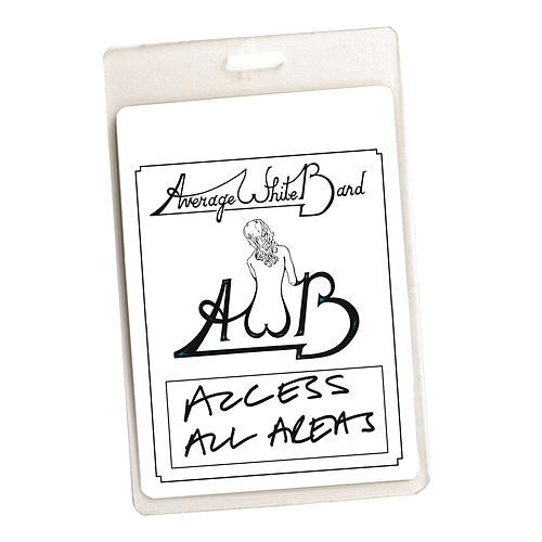 Access All Areas - Average White Band (Audio Version) von Average White Band