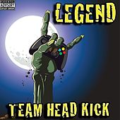 Legend by Teamheadkick