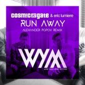 Run Away by Cosmic Gate