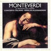 Monteverdi: Le Passioni dell'Anima by Rinaldo Alessandrini