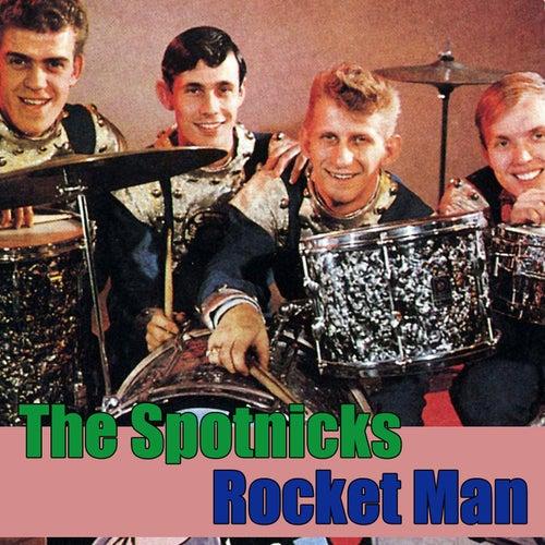 Rocket Man by The Spotnicks