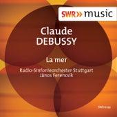 Debussy: La mer, L. 109 by Radio-Sinfonieorchester Stuttgart des SWR