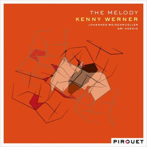 The Melody (feat. Johannes Weidenmueller & Ari Hoenig) by Kenny Werner