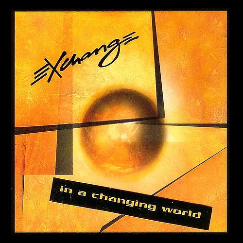 In a Changing World by Exchange