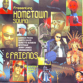 Presenting Hometown Squad & Friends by Various Artists