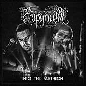 Into the Pantheon by Empyrium