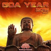Goa Year 2015, Vol. 1 by Various Artists