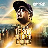Le son du bled la trilogie (The Best Of) by Various Artists