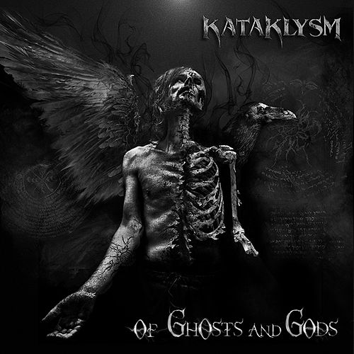 Of Ghosts and Gods by Kataklysm