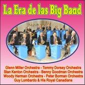 Gigantes de las Big Band Vol. 4 by Various Artists