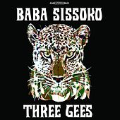 Three Gees by Baba Sissoko