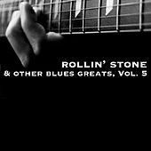 Rollin' Stone & Other Blues Greats, Vol. 5 von Various Artists