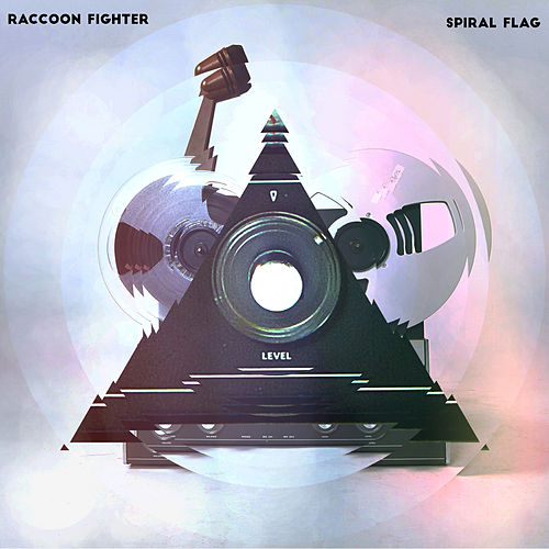 Spiral Flag by Raccoon Fighter